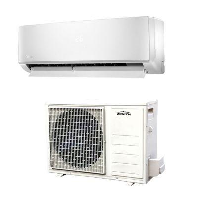 Climatiseur à Faire Poser Inverter Zenith 5120 Kw Castorama