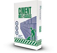 Ciment Multi usages 35kg