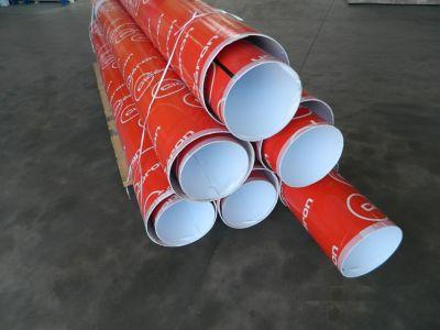 Tube De Coffrage Carton Lisse ø250mm L3 M Castorama