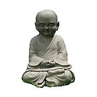 Bouddha méditation 41cm