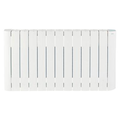 Radiateur électrique à inertie sèche Confort Plus 2000W