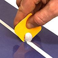 4 spatules pour joints Passat facil'joints