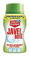 40 doses d'eau de javel Eau écarlate