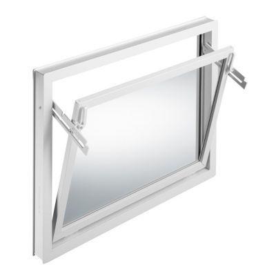 Fenêtre Abattant Pvc Mealon 79 X H49 Cm Castorama