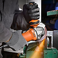 Meuleuse AEG Power Tools WS10-125SK 125 mm