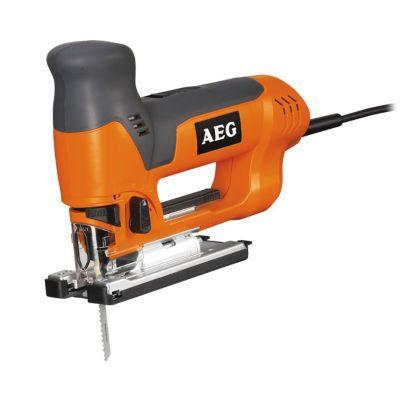 scie sauteuse aeg power tools st800xe 705w castorama. Black Bedroom Furniture Sets. Home Design Ideas