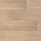 Revêtement de sol stratifié décor chêne blanchi