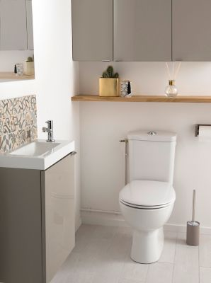 High Quality Pack WC Grohe