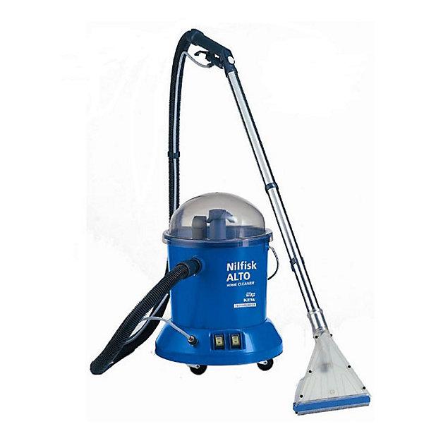 Injecteur Extracteur Home Cleaner Nilfisk Castorama