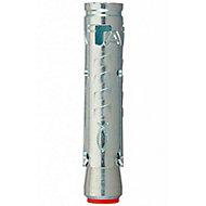 Cheville métallique à douille Fischer BT 8 x 60 mm, 4 pièces