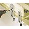 Guide de perçage et d'assemblage des tourillons WOLFCRAFT ø6/8/10 mm