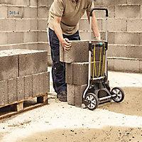 Diable pliant Wolfcraft TS850 charge lourde 100 kg