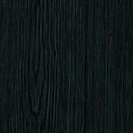 Adhésif bois noir 2 x 0,45 m
