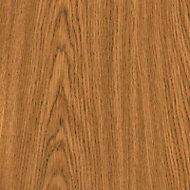 Adhésif bois chêne clair 2 x 0,45 m