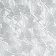 Adhésif transparent Eis 2 x 0,45 m