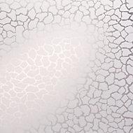 Adhésif vitrostatique Lava 1,5 x 0,45 m