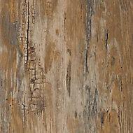 Adhésif bois rustique 2 x 0,45 cm