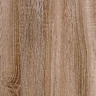 Adhésif bois Sonoma chêne 2 x 0,45 m