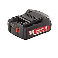 Batterie lithium-Ion 14.4V - 2Ah Metabo