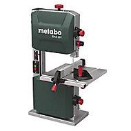 Scie à ruban bas de précision METABO 261