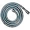 Flexible de douche métal chromé Isiflex 2 m