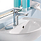 Mitigeur de lavabo HANSGROHE Ecos Coolstart L
