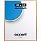 Cadre photo aluminium chêne Accent 40 x 50 cm