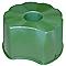 Support pour cuve ronde GARANTIA 210L