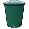 Récupérateur d'eau GARANTIA vert 510L