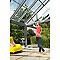 Nettoyeur de vitres KARCHER WV2 Premium