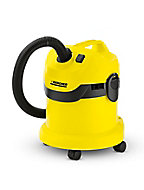 Aspirateur eau et poussière Karcher WD2 12L