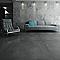 Carrelage sol et mur anthracite 60 x 60 cm Cementina (vendu au carton)