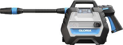 Nettoyeur haute pression MultiJet Gloria 36V batterie incluse