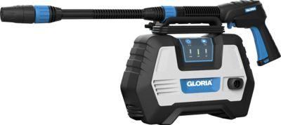 Nettoyeur haute pression filaire MultiJet Gloria 1500W 230V