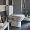 Pack WC sur pied Collection VILLEROY & BOCH 3/5L