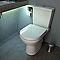 Pack WC à poser sans bride Direct Flush NF Villeroy & Boch