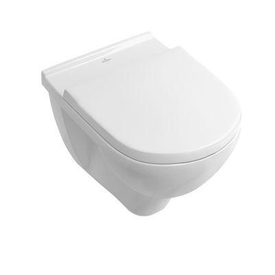 cuvette wc suspendue villeroy boch direct flush castorama. Black Bedroom Furniture Sets. Home Design Ideas