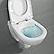Cuvette WC suspendue VILLEROY & BOCH Direct Flush