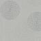Papier peint expansé sur intissé Fleurs bulles lin