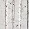 Papier peint expansé sur intissé Planche blanc