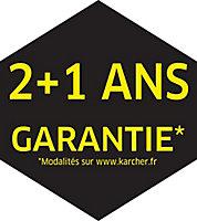 Nettoyeur haute pression Karcher K2 Full Control Home 1400 W 110 bar