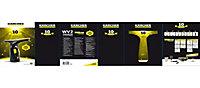 Nettoyeur de vitres Karcher WV2 Premium Edition Speciale 10 ans