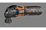 Outil multifonction AEG Powertools BMT12C-152B 12V - 1,5Ah