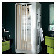 Porte de douche coulissante Phoenix 80 cm
