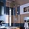 Porte de douche coulissante Urban 120 cm+anti-calcaire