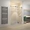Porte de douche couliss MasterClass 120 +anti-calcaire