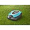 Tondeuse robot sur batterie Gardena Sileno 22cm 18v
