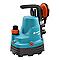 Pompe eau chargée Gardena 7000-C
