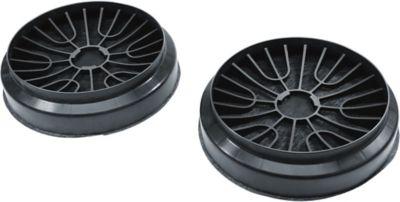 Filtre à charbon actif Bosch DHZ5276 2 pièces