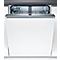 """Lave-vaisselle 60 cm """"SuperSilence"""" Tout intégrable Bosch SMV46IX03E"""